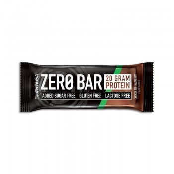 BioTech Zero Bar - 20x 50g