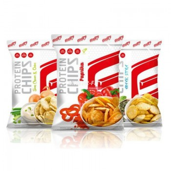 GOT7 High Protein Chips 6x50g