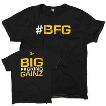 "Dedicated T-Shirt ""Big..."