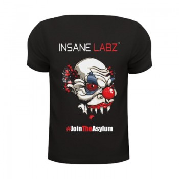 INSANE LABZ Clown Shirt
