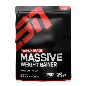 ESN Massive Weight Gainer...