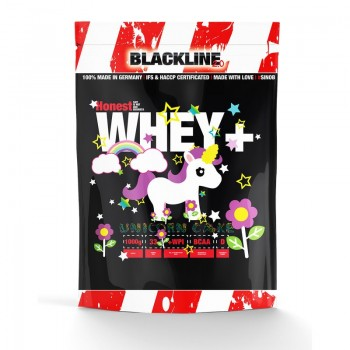 Blackline 2.0 Honest Whey+...