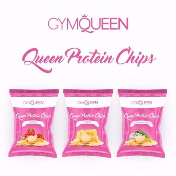 Gymqueen Queen Protein...