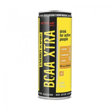 Activlab BCAA Xtra drink +...