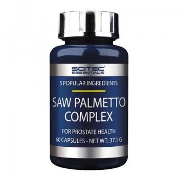 Scitec Saw Palmetto Complex...