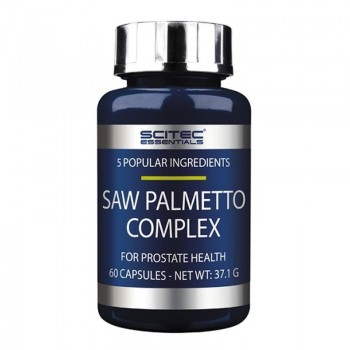 Scitec Saw Palmetto Complex...