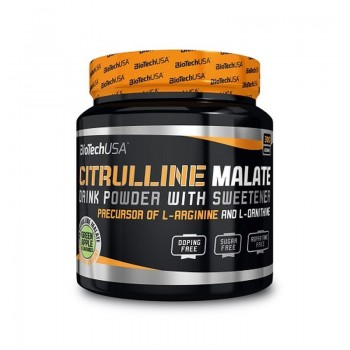 BioTech Citrulline Malate 300g