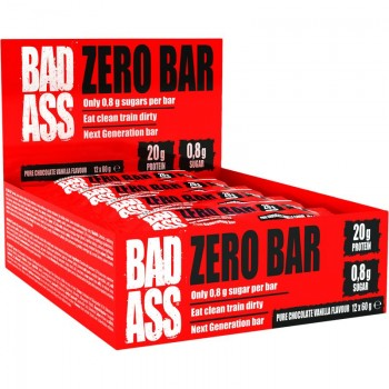 FA Nutrition BAD ASS Zero...