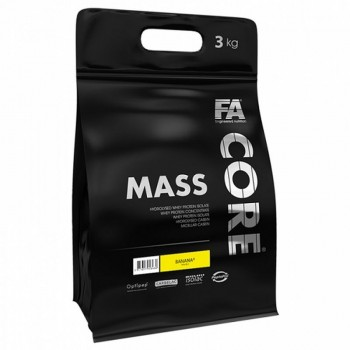 FA Nutrition CORE Mass 3kg