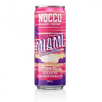 Nocco BCAA Drink (24 x 330 ml)