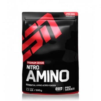 ESN Nitro Amino, 500g