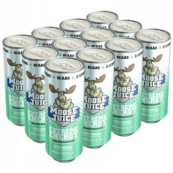 Muscle Moose Juice Energy...