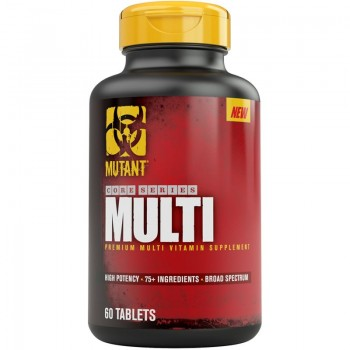 Mutant Core Multi (Vitamin)...