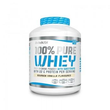 Biotech 100% Pure Whey 2270g