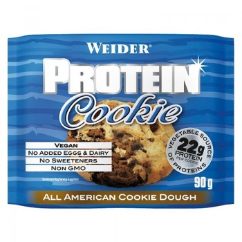 Weider Protein Cookie 12x 90g