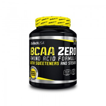 BioTech BCAA Flash Zero 700g