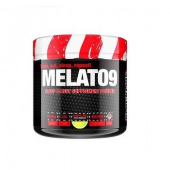 Blackline 2.0 Melato9 Lime...