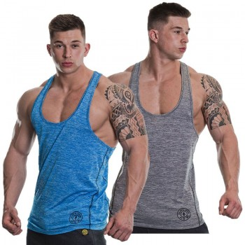 Gold´s Gym GGVST061 Raglan...