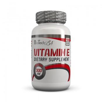 BioTech Vitamin E 100...