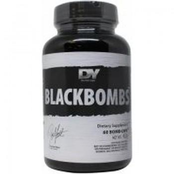 DY Nutrition BLACKBOMBS...