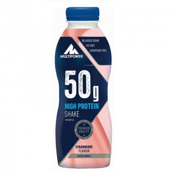 Multipower 50g High Protein...