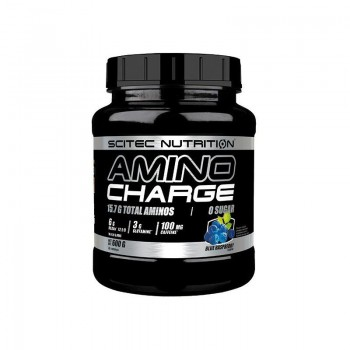 Scitec Amino Charge 600g
