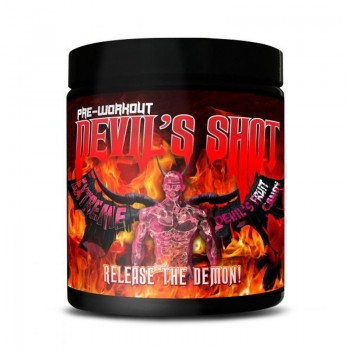 ML Nutrition Devil´s Shot...