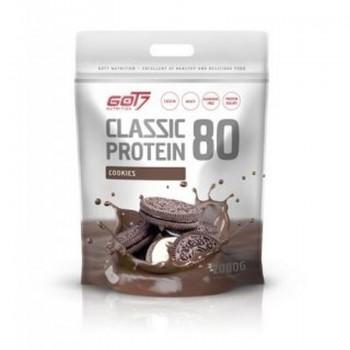 GOT7 Classic Protein 80 -...