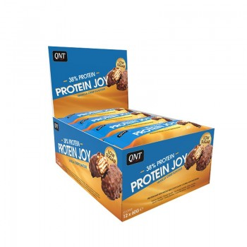QNT Joy Bar - Protein Bar -...