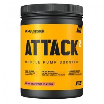 Body Attack Attack²  600g