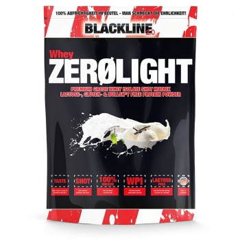 Blackline 2.0 Whey...