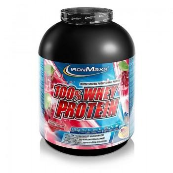 IronMaxx 100% Whey Protein...