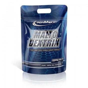 IronMaxx Maltodextrin -...
