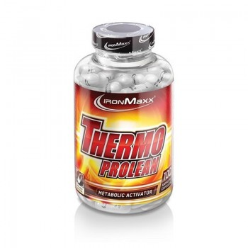 IronMaxx Thermo Prolean -...