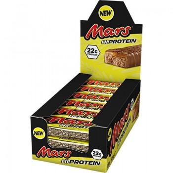 Mars Hi-Protein Bars 18x66