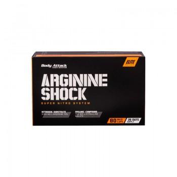 Body Attack Arginine Shock...