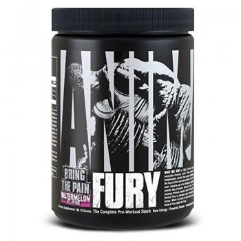 Universal Animal Fury - 82g