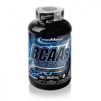 IronMaxx BCAAs Ultra Strong...