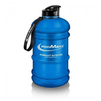 IronMaxx Water Gallon 2,2L