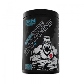 B.A.M. 100% Pure L-Glutamin...