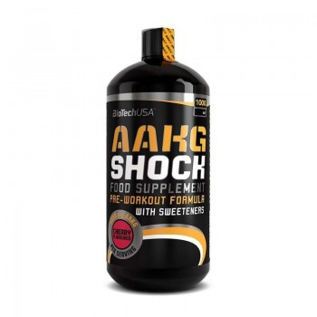 BioTech AAKG Shock Extreme...