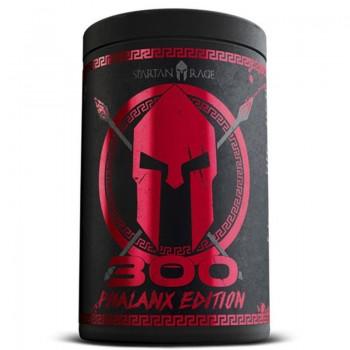 """Spartan Rage - """"300""""..."""