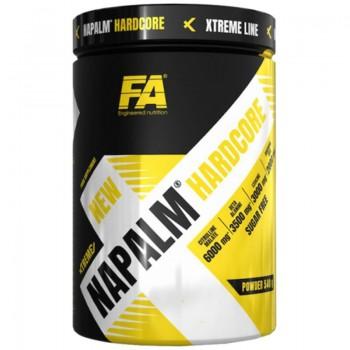 FA Nutrition Xtreme Napalm...