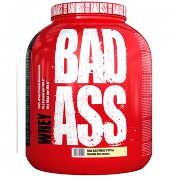 FA Nutrition BAD ASS Whey 2kg