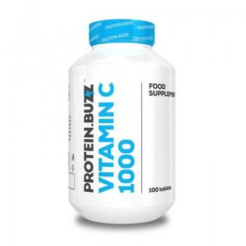 Protein.Buzz Vitamin C 1000...