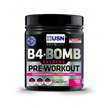 USN B4 Bomb Extreme Booster...