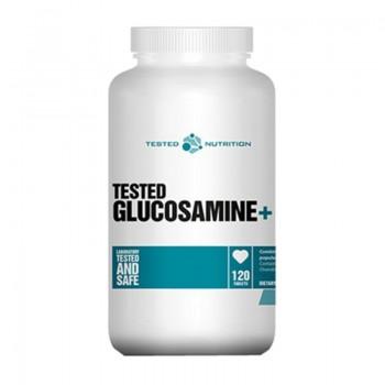 Tested Glucosamine - 120...