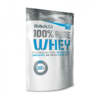 Biotech 100% Pure Whey 1000g