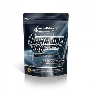 IronMaxx Glutamin Powder...