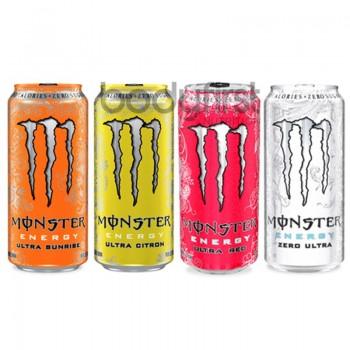 Monster Energy Zero -...